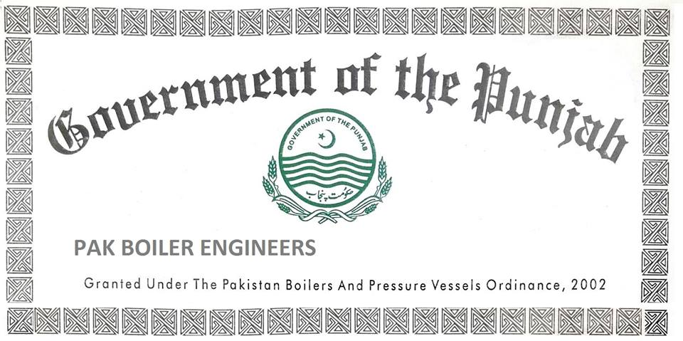 boiler engineering punjab
