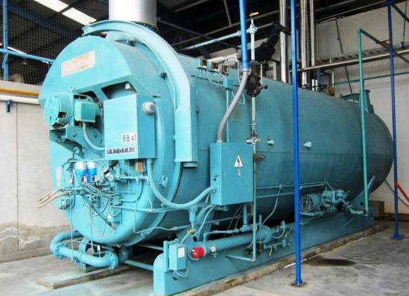 Types and Classifications of Industrial Boilers
