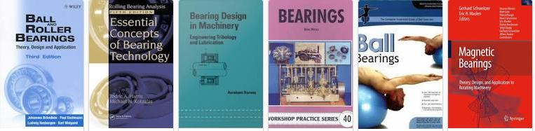 Bearings Alignment Books