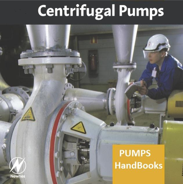 Centrifugal PUMPS BOOKS