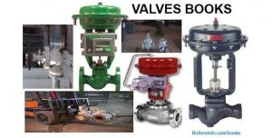 industrial valves books