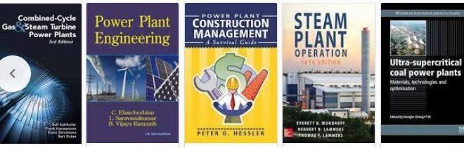 Gas Turbine Handbook Pdf