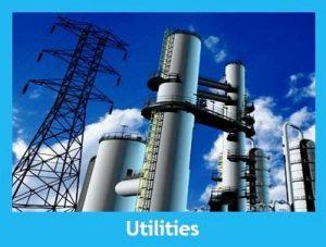 Process plant utilities