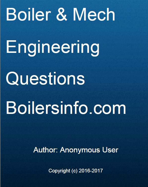 boiler questions and answers free download in hindi