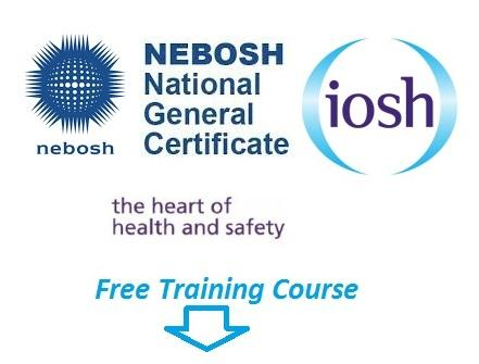 Iosh nebosh free training fandeluxe Choice Image