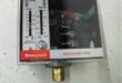 Modulating pressuretrol