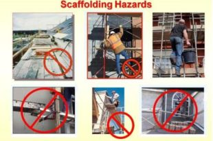 Scaffolding Hazards