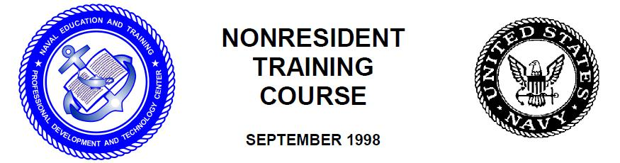 US Navy Course Electricity and Electronics Training Series