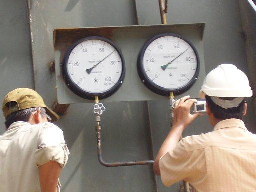 Boiler hydrostatic testing procedure altavistaventures Image collections
