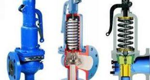 safety valve psv