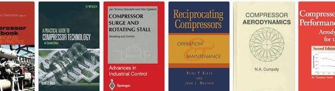 Compressor Handbook pdf