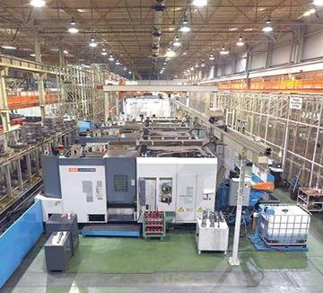 Manufacturing Machining and Production Technology