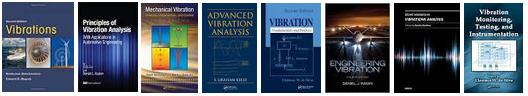 Mechanical vibrations books