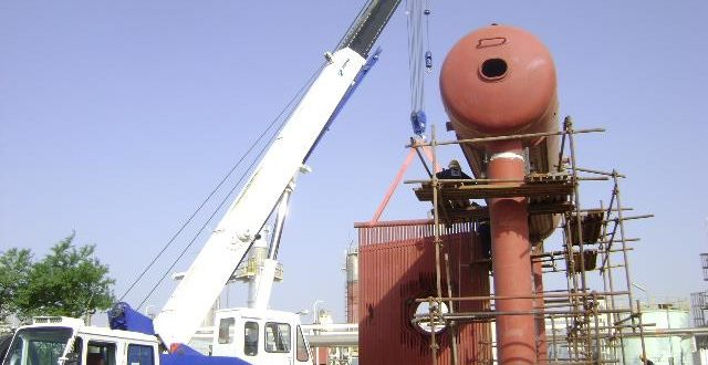 Water tube Boiler Commissioning Procedure and Checklists