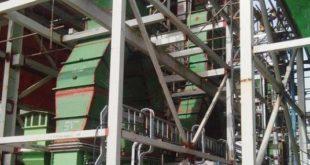 boiler gas tightness test