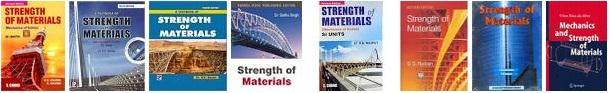 strength of materials pdf books