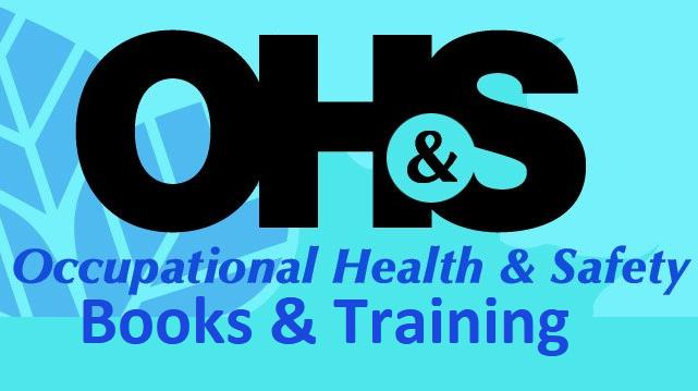 Occupational health and safety books