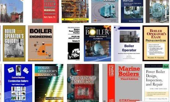 Boiler Books PDF