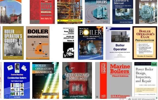 Boiler and Mechanical Power Digital Library