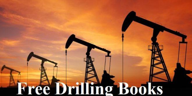 Drilling books