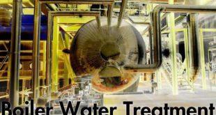 Boiler Water Treatment Basic