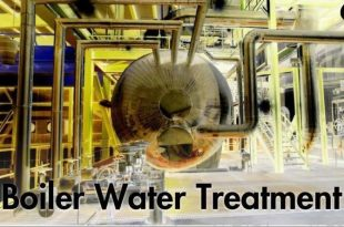 Boiler Water Treatment Basic