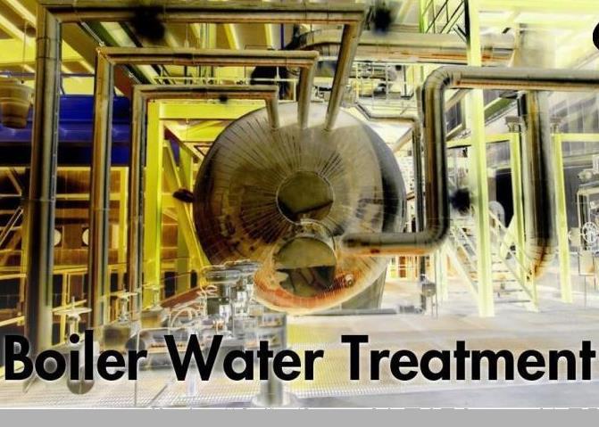 Boiler water treatment basic fandeluxe Images