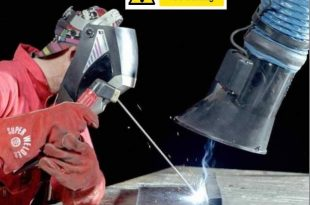 Welding and cutting safety hazard procedure