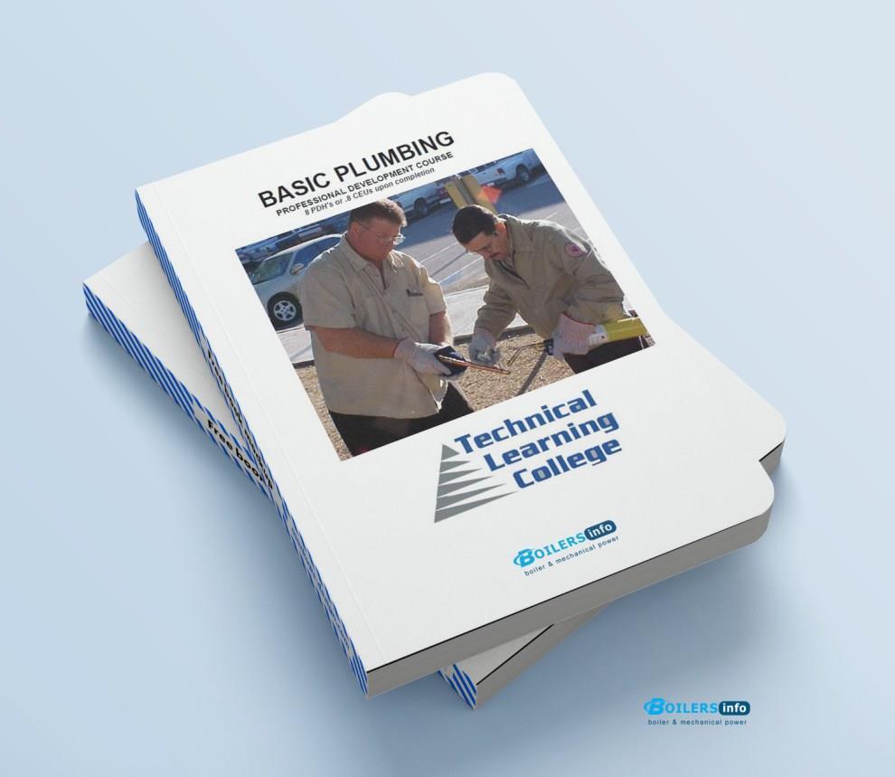 Basic Plumbing Training Course