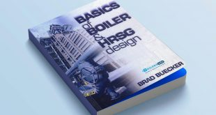 Basics of Boilers and HRSG Design