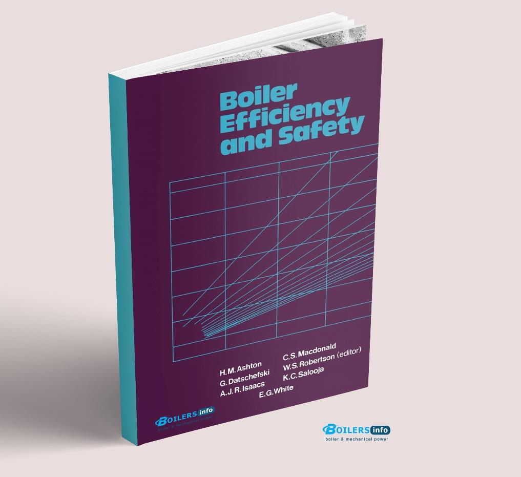 Boiler Efficiency and Safety
