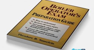 Boiler Operator Exam Preparation Guide pdf