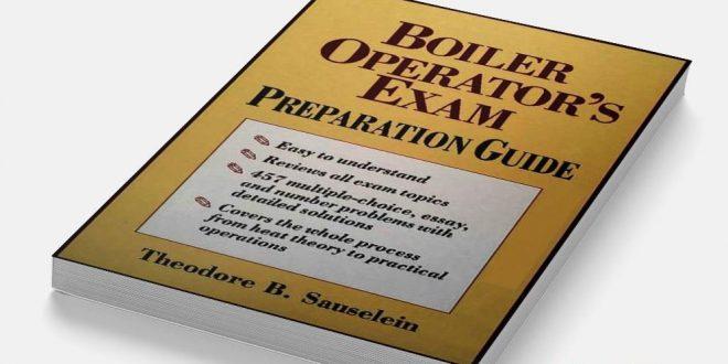 Boiler Operator Exam Preparation Guide pdf
