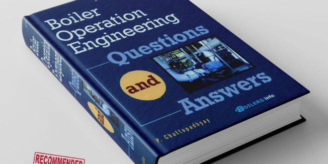 Boiler operation engineering questions and answers pdf
