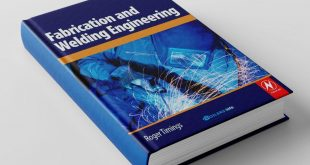 Fabrication and Welding Engineering