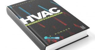 HVAC Engineers Handbook 11th edition