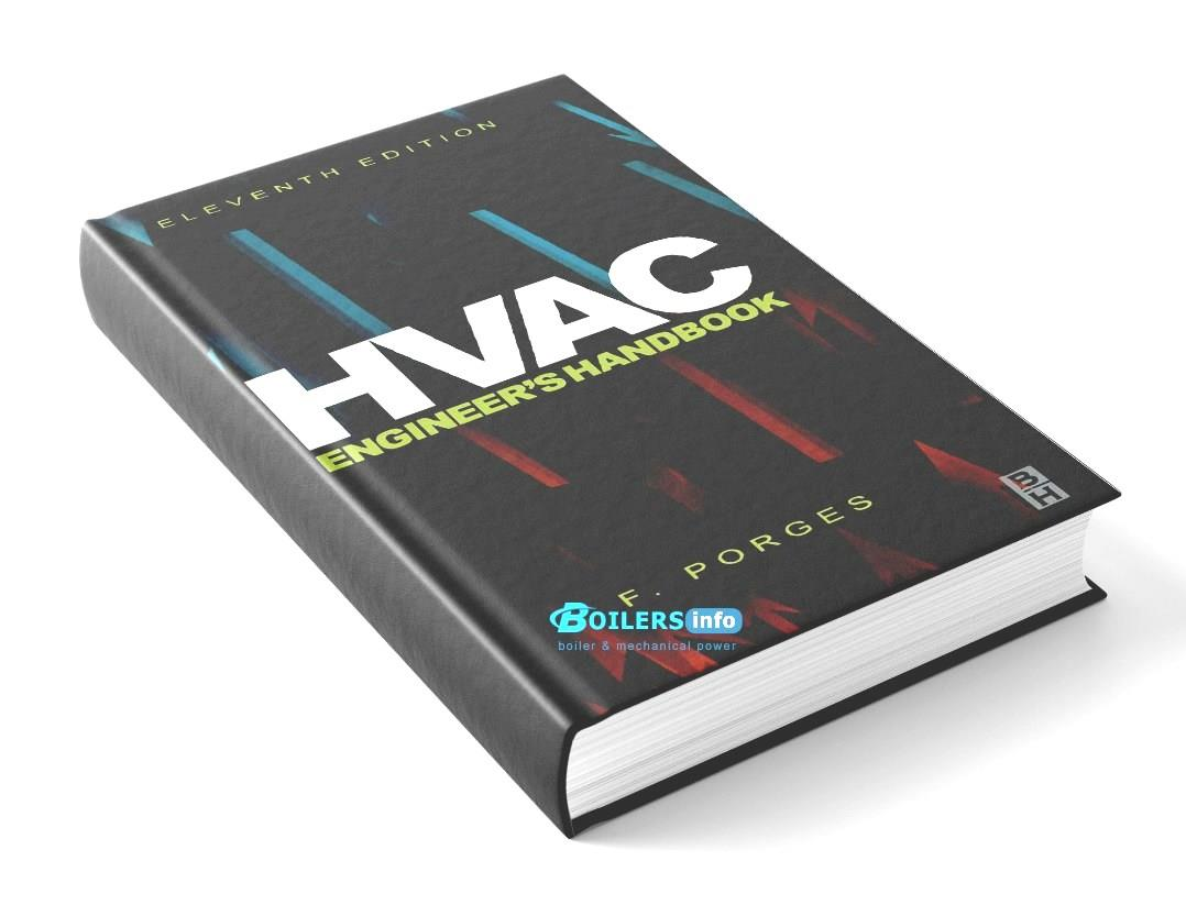 HVAC Engineers Handbook 11th edition