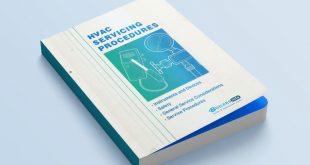 Hvac Servicing Procedures
