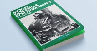 Model Boilers and Boilermaking