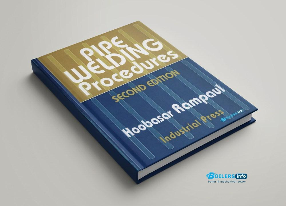 Pipe Welding Procedures Book
