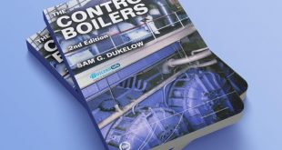The Control of Boilers 2nd Edition