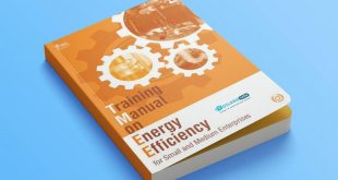 Training Manual on Energy Efficiency