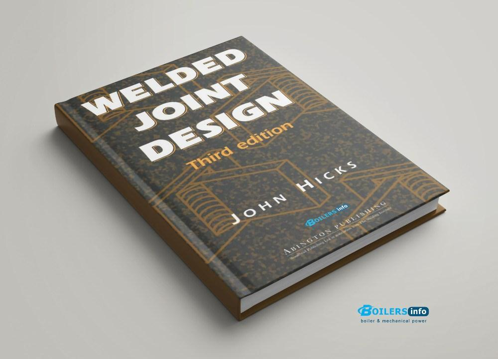 Welded Joint Design Pdf