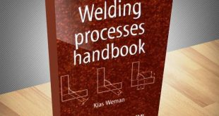 Welding Processes Handbook PDF