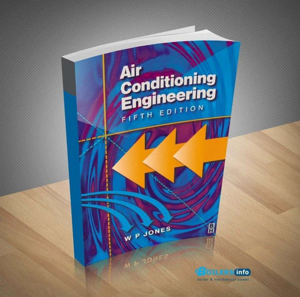 Air Conditioning Engineering 5th Edition