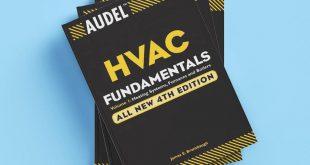 Audel Hvac Fundamentals Volume 1 pdf
