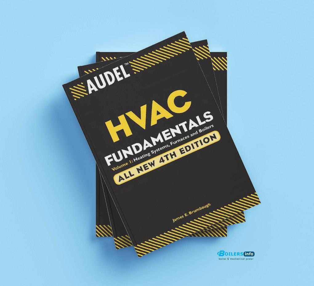 Audel Hvac Fundamentals Volume 1 pdf