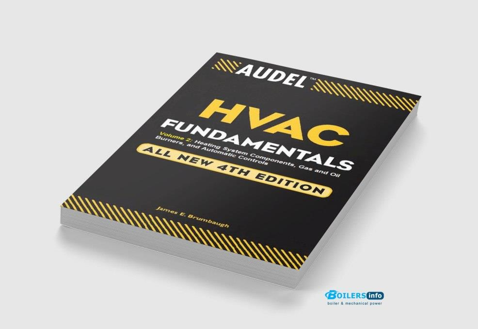 Audel Hvac Fundamentals Volume 2  pdf