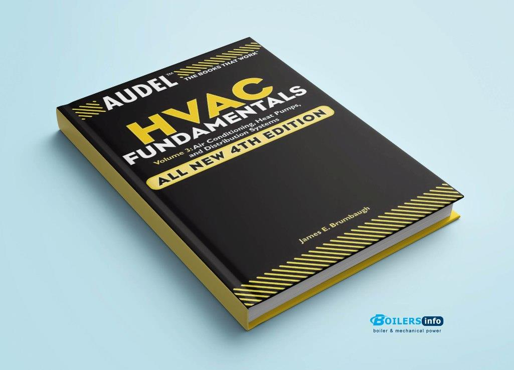 Audel Hvac Fundamentals Volume 3 pdf
