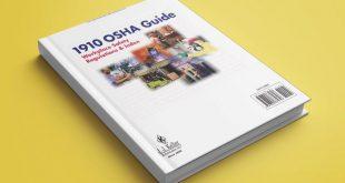 OSHA 1910 Standards Guide